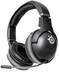 SteelSeries Spectrum 7XB Xbox 360 Headset